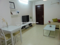 Serviced apartment for rent on Nguyen Ngoc Phuong 38-50sqm full services