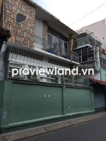 House for sale in front of Huynh Khuong Ninh 17x14m prime location with high profit