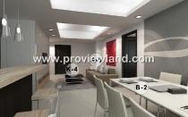 Cho thuê căn hộ Penthouse tại 107 Trương Định Quận 3