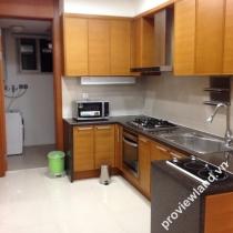 Cho thuê căn hộ Xi Riverview 186m2 3 phòng ngủ