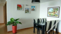 Flat for rent in Tropic Garden 112sqm 3 beds with river view