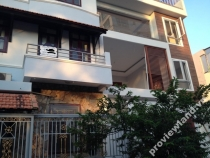 Cho thuê biệt thự Fideco Thảo Điền Quận 2 đẹp mắt