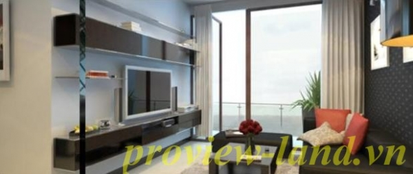 Phú Đạt apartment for sale 2 bedrooms nice view
