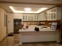 Penthouse Saigon Pearl for rent in Binh Thanh District
