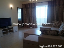 Luxury apartment for rent in Hung Vuong Plaza