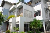 Cần cho thuê Villa đẹp khu Phan Xích Long