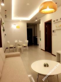 Cho thuê căn hộ Thảo Điền Pearl 2 phòng ngủ đầy đủ nội thất