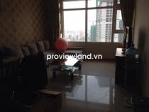 Cho thuê căn 86m2 tầng cao 2 phòng ngủ Saigon Pearl tòa Topaz 2 có bếp tiện nghi