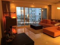 XI Riverview apartment for rent high floor 145sqm 3BRs full appliances with riverview