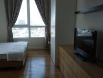 Cho thuê căn hộ Manor 1 phòng ngủ