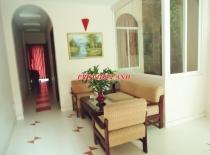 Cho thuê căn hộ dịch vụ Đường Nguyễn Văn Giai quận 1 đầy đủ nội thất