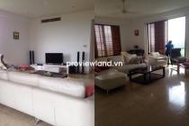 Cho thuê căn hộ 200m2 3PN Penthouse Avalon Saigon đầy đủ nội thất và tiện ích cao cấp