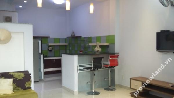Cho thuê nhà phố Thảo Điền diện tích 5×15 1 trệt 2 lầu hẻm xe hơi