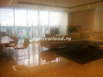 Cho thuê căn hộ Bến Thành Luxury tuyệt đẹp