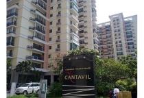 Bán căn hộ Cantavil Premier Quận 2 lầu 30 view tuyệt đẹp