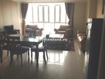 Căn hộ cho thuê Ịmperia An Phú 135m2 3 phòng ngủ tầng cao