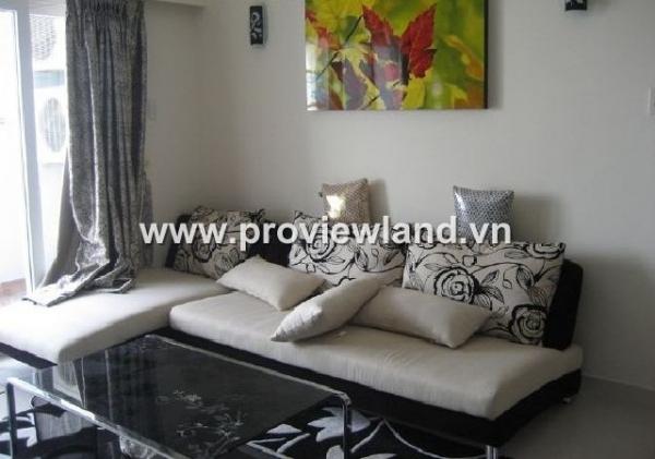 Techcons Phu Nhuan Apartment for sale cheap