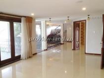 Cho thuê villa Thảo Điền Q2 biệt thự 7 phòng ngủ 1000m2
