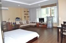 Cho thuê căn hộ dịch vụ Đông Dương Quận 1 nội thất hiện đại tiện nghi
