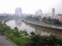 Bán nhà phố quận Phú Nhuận 240m2 gồm 6 tầng view đẹp