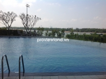 Diamond Island apartment for rent low floor 110 sqm 2BRs fully furnished beautifully decorated