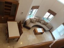 Cho thuê căn hộ Duplex tại Saigon Pavillon 164m2 4 phòng ngủ