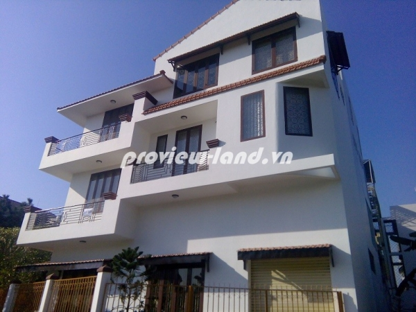 New villa for sale at Giong River