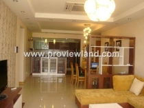 New apartment in Saigon Pearl for rent