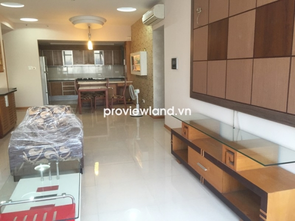 Bán căn hộ 136m2 3 phòng ngủ Saigon Pearl tòa Sapphire đầy đủ tiện ích tiêu chuẩn quốc tế