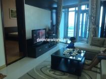 Cho thuê căn hộ 97m2 2 phòng ngủ Sailing Tower tầng cao view đẹp đầy đủ nội thất cao cấp