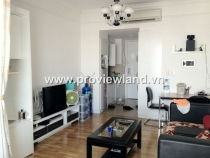 Studio apartment for sale at The Manor, Binh Thanh District