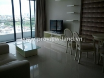 Apartment Garden City for rent in Binh Thanh, 1 bedroom