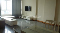 Apartment 127sqm 3beds in Phu Hoang Anh for rent
