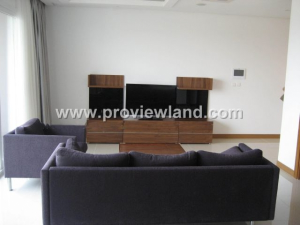 Xi River Palace Apartment for sale in Thao Dien Ward District 2