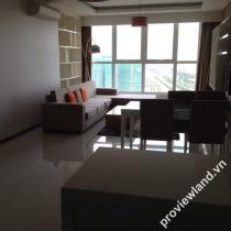 Cho thuê căn hộ Thảo Điền Pearl 3 phòng ngủ view xa lộ