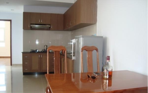 Cho thuê căn hộ chung cư Phú Đạt phong thủy đẹp