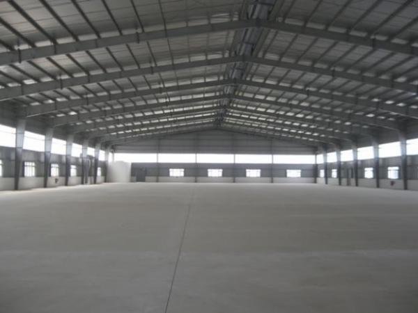 Cho thuê kho bãi quận Tân Bình 5000m2 giá rẻ