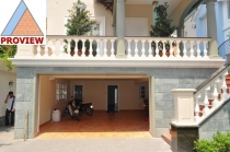 villa for sale in Thao Dien Ward , HCMC