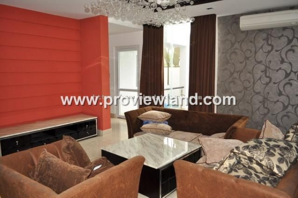 Thao Dien villa for sale in District 2