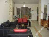 Bán biệt thự đẹp tại khu Fideco đầy đủ nội thất